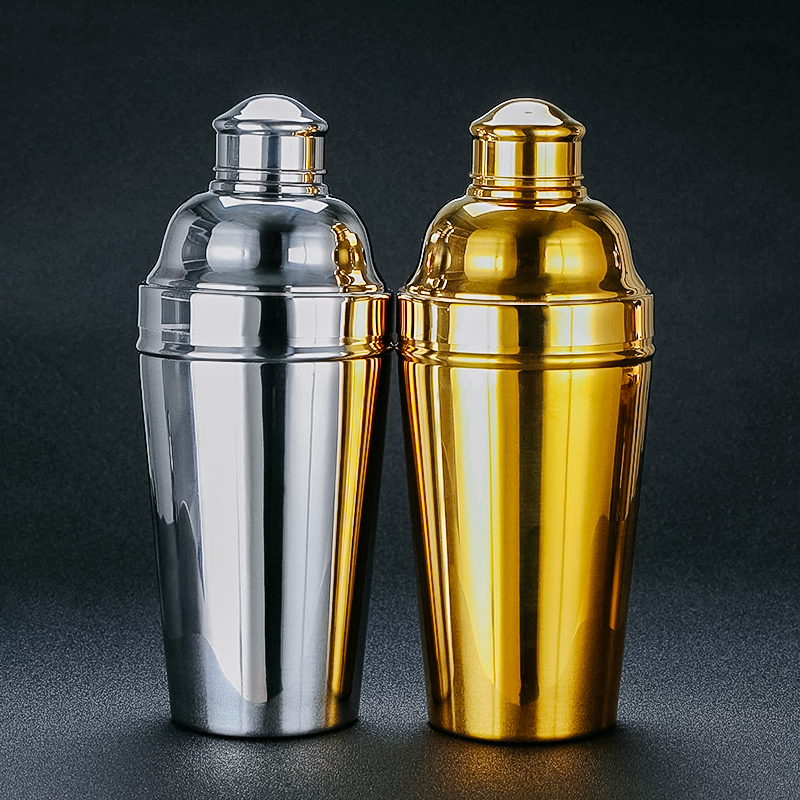 Free Shipping Extra Large 61oz 1 8L 304 Stainless Steel Cocktail Shaker