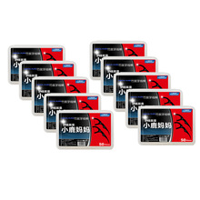 500 PCS / 10 Boxes Bamboo Charcoal Dental Floss Teeth Stick Tooth Picks Teeth Cleaning  Bamboo Dental Flossers Toothpick