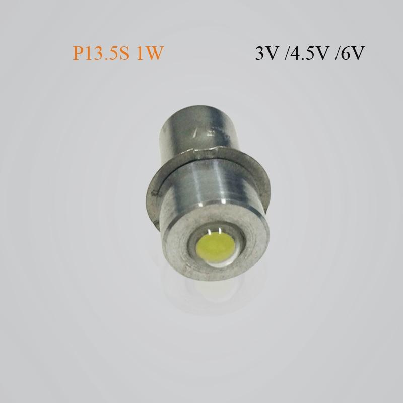 2PCS / lot P13.5S žarulja žarulje 0.5w 1w 5w žarulje za nuždu 3v - Različiti rasvjetni pribor - Foto 4