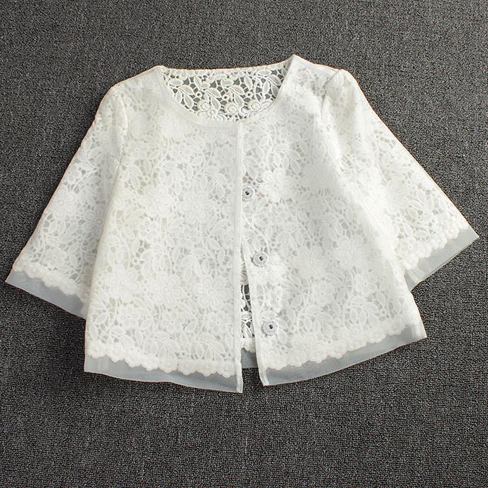 Blazer Der GüNstigste Preis Snowshine Ylw Frauen Lange Hülse Spitze Blazer Anzug Casual Jacke Mantel Outwear Shipping