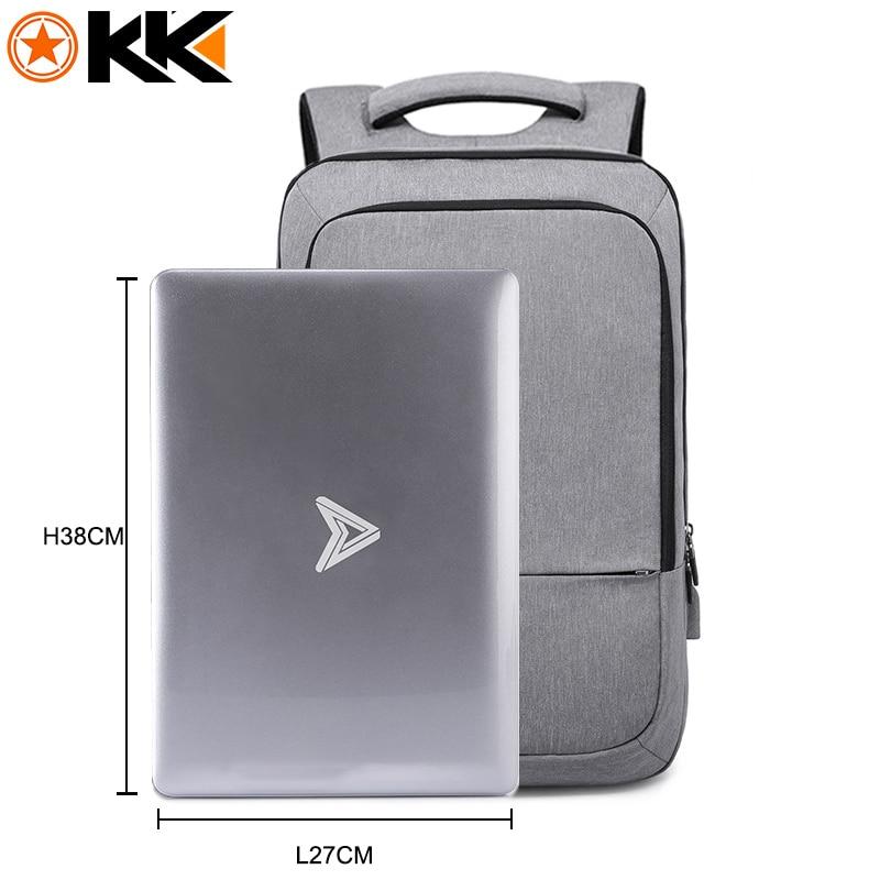 USB Charging Large Capacity Travel Backpack 4