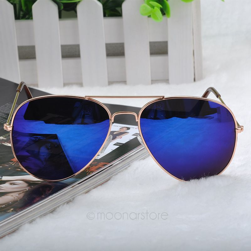 New Summer Sunglasses Men Women Cool Bat Mirror UV Protection Cycling Eyewear Girls Sun Glasses Eyewear Accessories 2 in Cycling Eyewear from Sports Entertainment