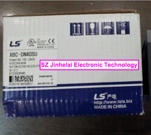 100% новое и оригинальное XBC-DN40SU LS (lg) plc контроллера