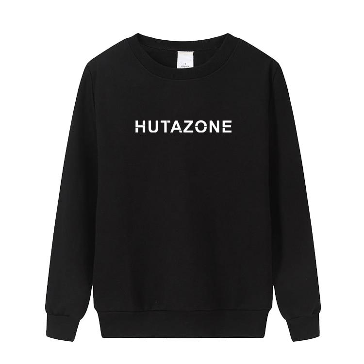 Kpop Btob Born To Beat Min Hyuk Concert Hutazone Twonight Same Printing Hoodie Unisex Pullover Thin O Neck Loose Sweatshirt