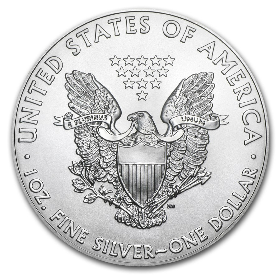 2016 1 oz Silver American Eagle Coin (1)
