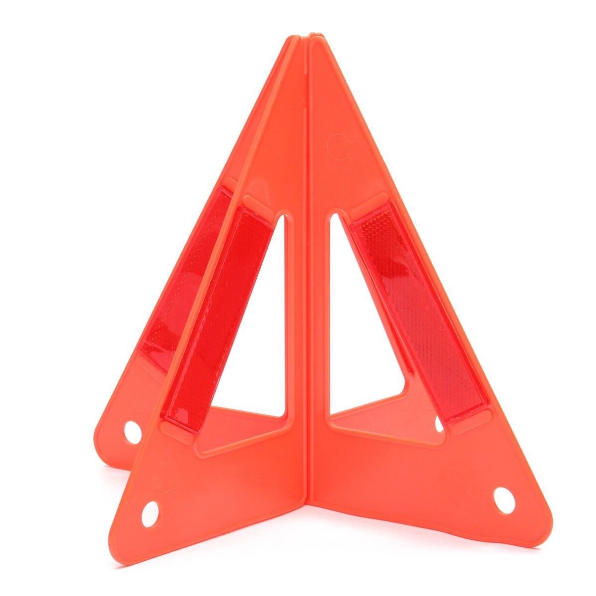 NEW Car Emergency Breakdown Warning Triangle Red Reflective Safety Hazard Travel Kit футболка osiris breakdown white