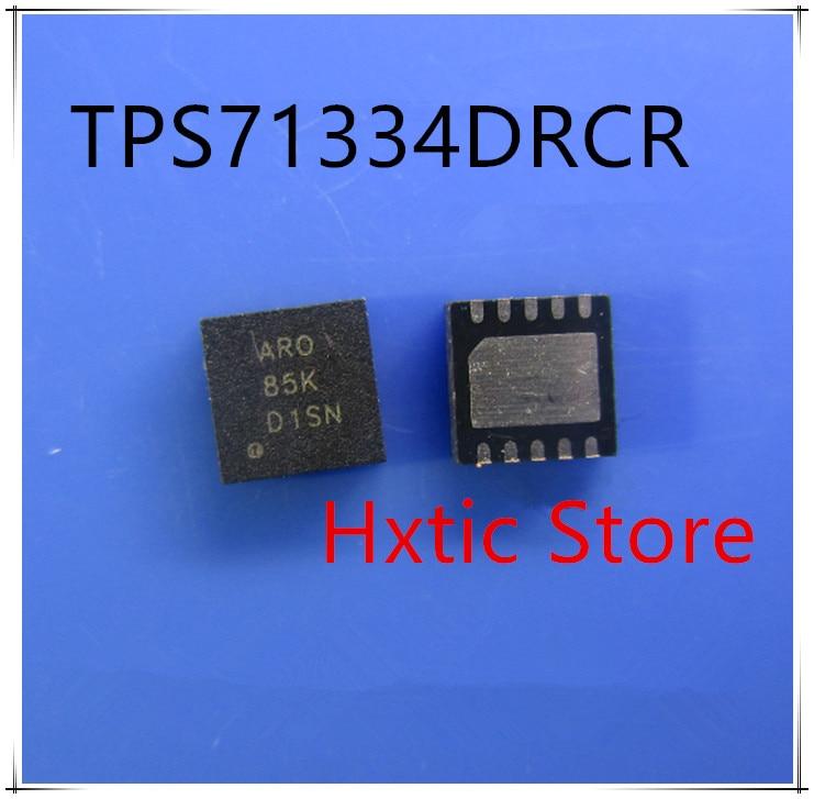 NEW 10PCS LOT TPS71334DRCR TPS71334DRCT TPS71334 MARKING ARO QFN10 IC