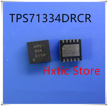 NEW 10PCS/LOT TPS71334DRCR TPS71334DRCT TPS71334 MARKING ARO QFN10   IC