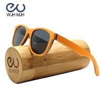 416e5db81 Gold Frame Skateboard Wood Sunglasses Glasses Polarized Aviator Sun Shades  For Men UV400 Protection With Wooden
