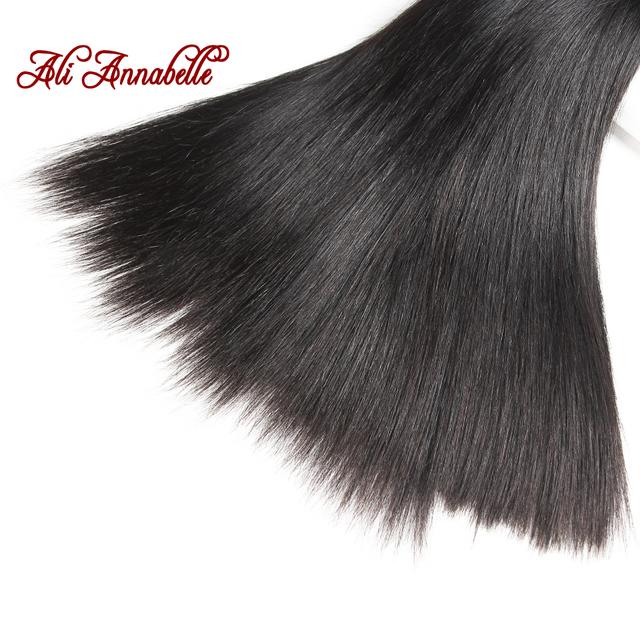 10″-28″ Black Hair