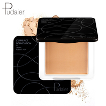 Pudaier 20 colors Concealer Tricolor Makeup Powder Face Panel Contour Color Cosmetics All Skin Types
