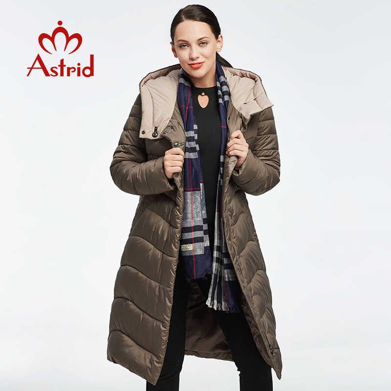 Frisky зимняя куртка пальто теплый пуховик женские парки большого размера новая зимняя хлопковая верхняя одежда FR-1878