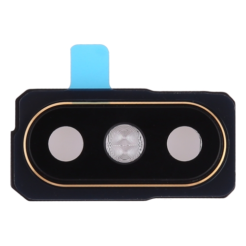 Camera Lens Cover For Xiaomi MI Mix 2S(Black)