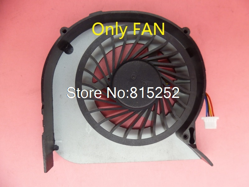 Laptop CPU Fan For ACER Aspire 4743 4750 4743G 4750G 4755G 4752G Heatsink MF75090V1-C000-S99 original laptop cpu cooling fan repair replcement for acer aspire 4750 for discrete video card heatsink version 1