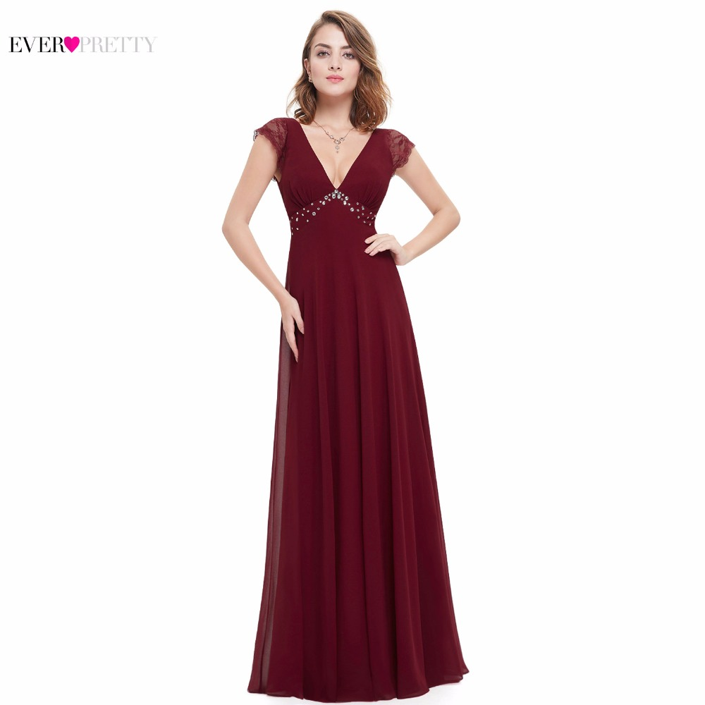 28+ [aliexpress buy evening dresses new arrival empire ep09016 ...