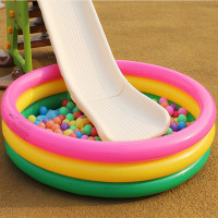 Kids Outdoor Swimming Pool And Water Fun Children Ocean Ball Sand Playing Pool Children's Bathing Swimming Pool