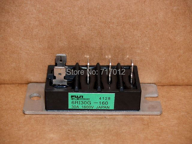 Free Shipping 6RI30G-160 new Can directly buy or contact the seller skkt27 12e fet module 27a 1200v can directly buy or contact the seller free shipping