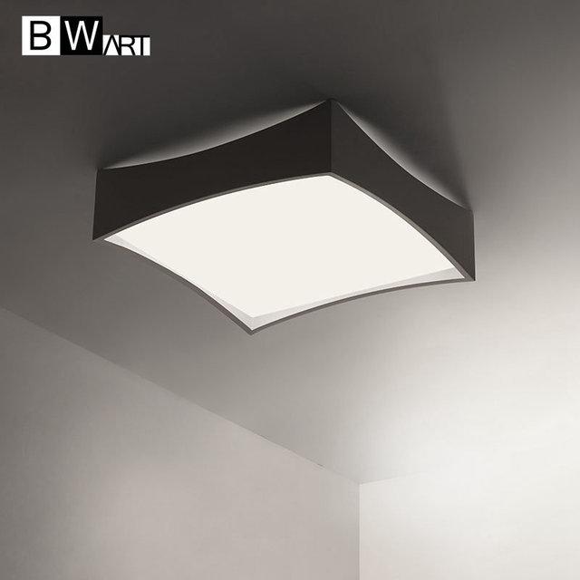 BMART Moderne Plafoniere a LED Per Soggiorno camera Da Letto 95 265 ...