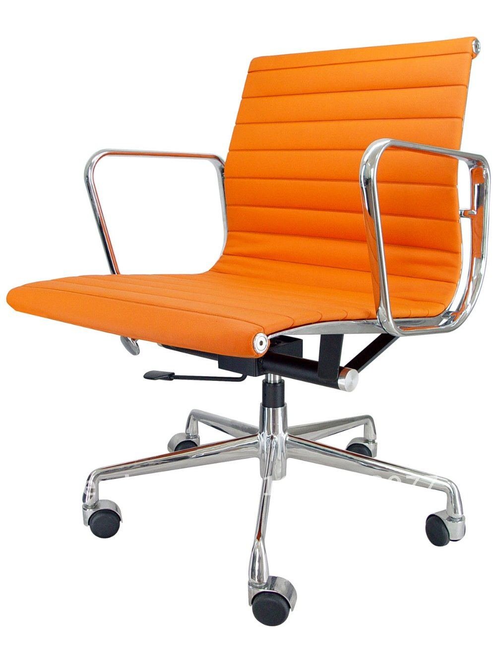Eames Desk Chair Us 53 6 Eames Office Lounge Chair In Office Chairs From Furniture On Aliexpress Alibaba Group