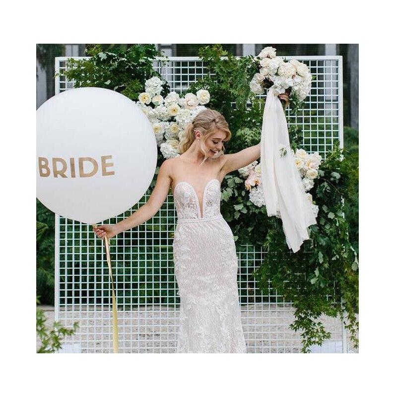 Ev ve Bahçe'ten Düğün Kemerleri'de Düğün Parti kare Izgara Ferforje Kemer altın beyaz siyah Izgara demir kemer sahne balon Zemin Standı Dekorasyon Geometri title=