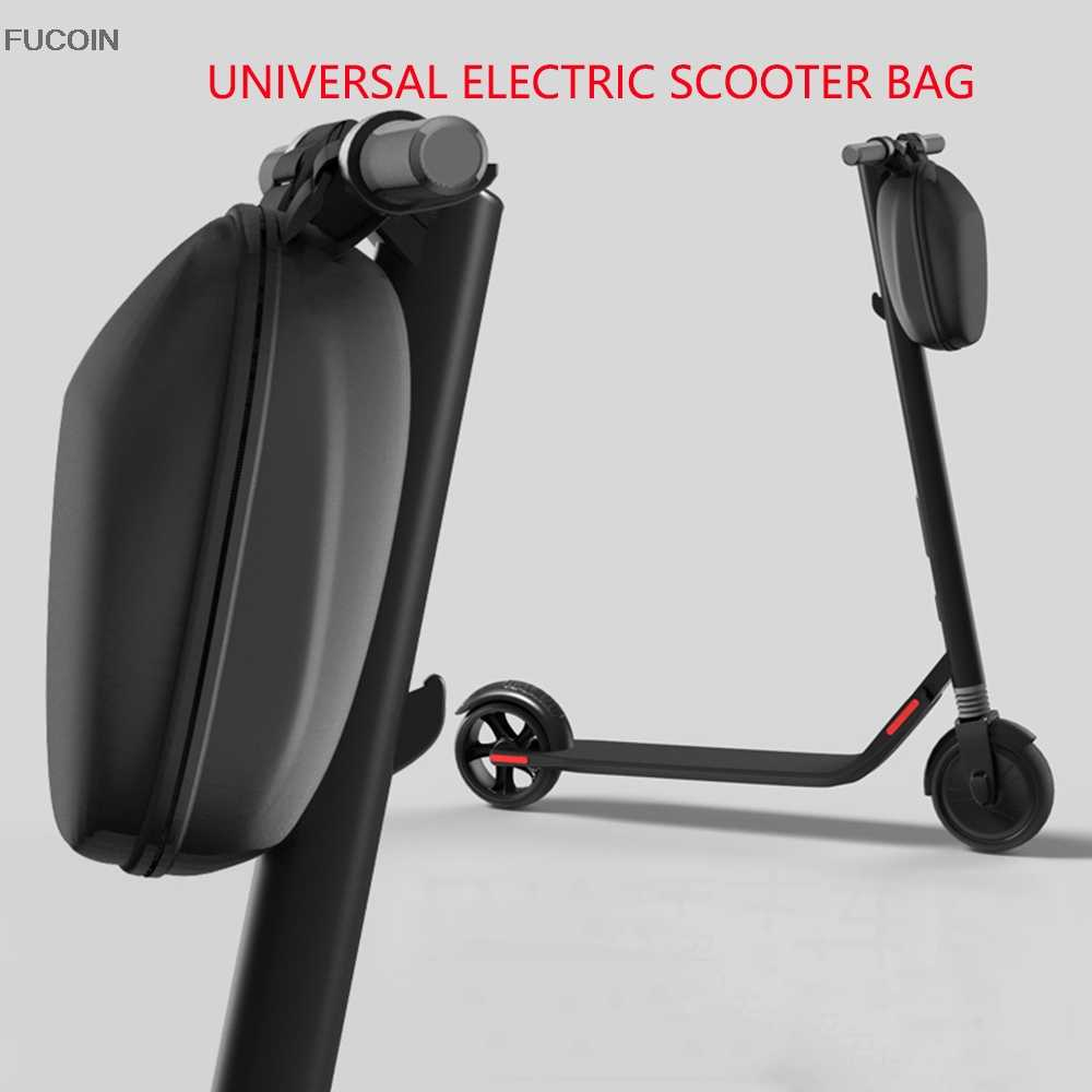 Xiaomi Mijia M365 Electric Scooter Head Bag Ninebot ES1 ES2 Charger Bag Electric Skateboard Storage Bag Carrier Hanging Bag