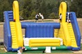 2016 Factory direct sales Inflatable slides,Inflatable castle.Inflatable games KY-159