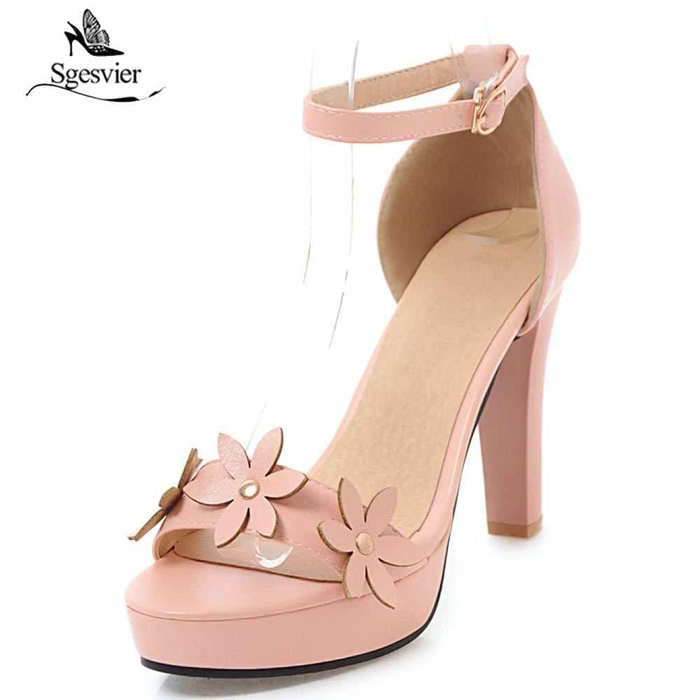 8d6cb17a23c6 Detail Feedback Questions about Sgesvier Stiletto Sandals Platform ...