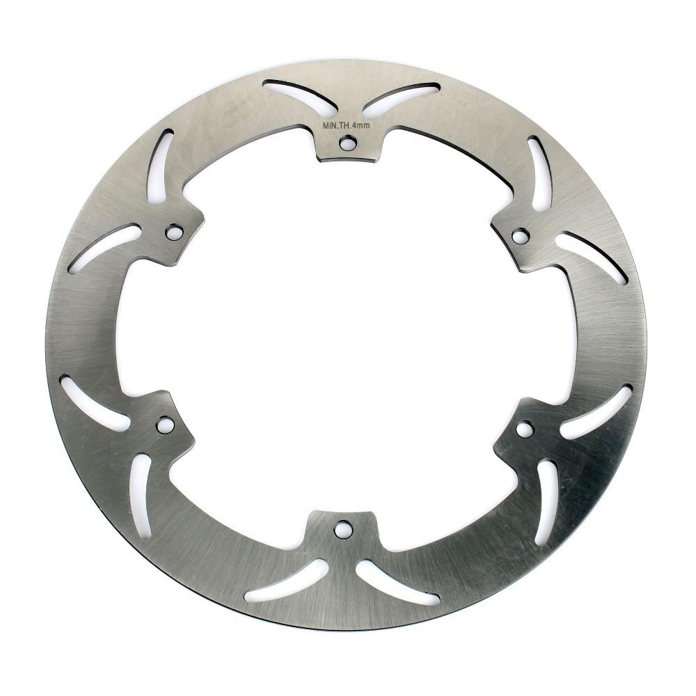 BIKINGBOY Avant Disque de Frein Rotor Pour Yamaha XJ 600 N S DÉTOURNEMENT 1991 1992 1993 1994 1995 1996 1997 91 92 93 94 95 96 97