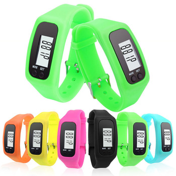 Hot New Release Long-life Battery Multifunction 6 Colors Digital LCD Pedometer Run Step Calorie Walking Distance Counter Outdoor Equipments — stackexchange