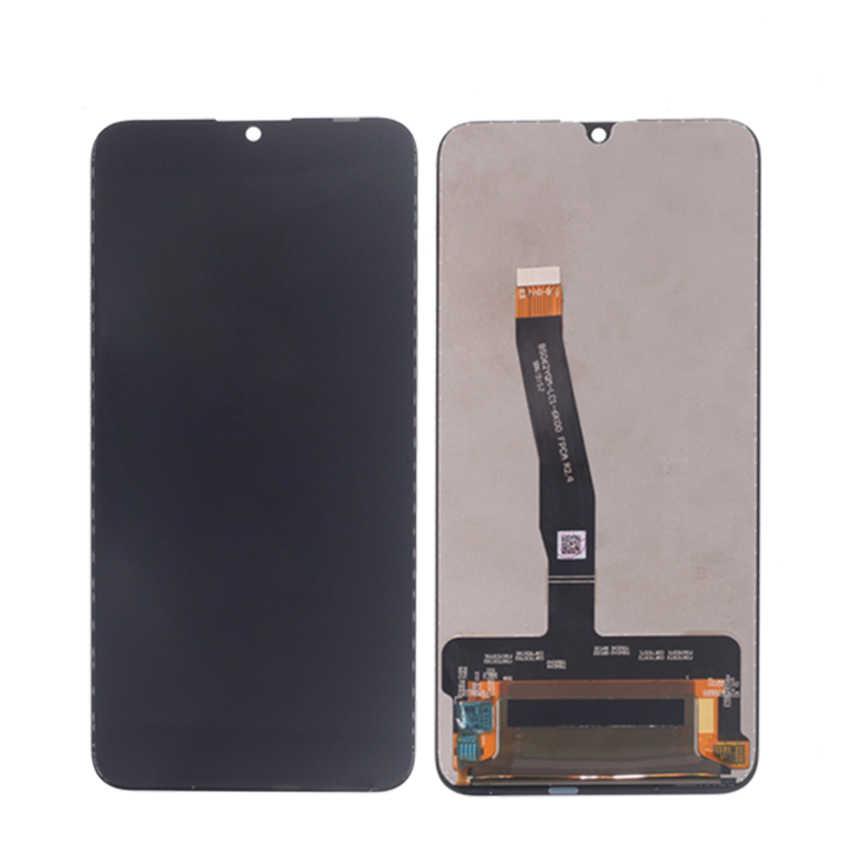 สำหรับHuawei Honor 10 LiteจอแสดงผลLCD Touch Screen DigitizerสำหรับHonor10 Lite HRY-LX2 HRY-LX1 HRY-AL00 จอแสดงผลLCD