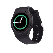 Paragon Smart Watch G3 Bluethooth Sim card TF Card Heart Rate monitor Smartwatch for huawei apple samsung gear s2 s3 g3 moto 360