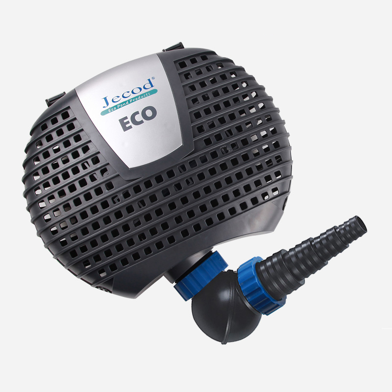 22W 5000L/h Jecod/Jebao XOE-5000 Super Low Wattage Submersible ECO Water Pump for Garden Pond Filter Waterfall Circulation Pump22W 5000L/h Jecod/Jebao XOE-5000 Super Low Wattage Submersible ECO Water Pump for Garden Pond Filter Waterfall Circulation Pump