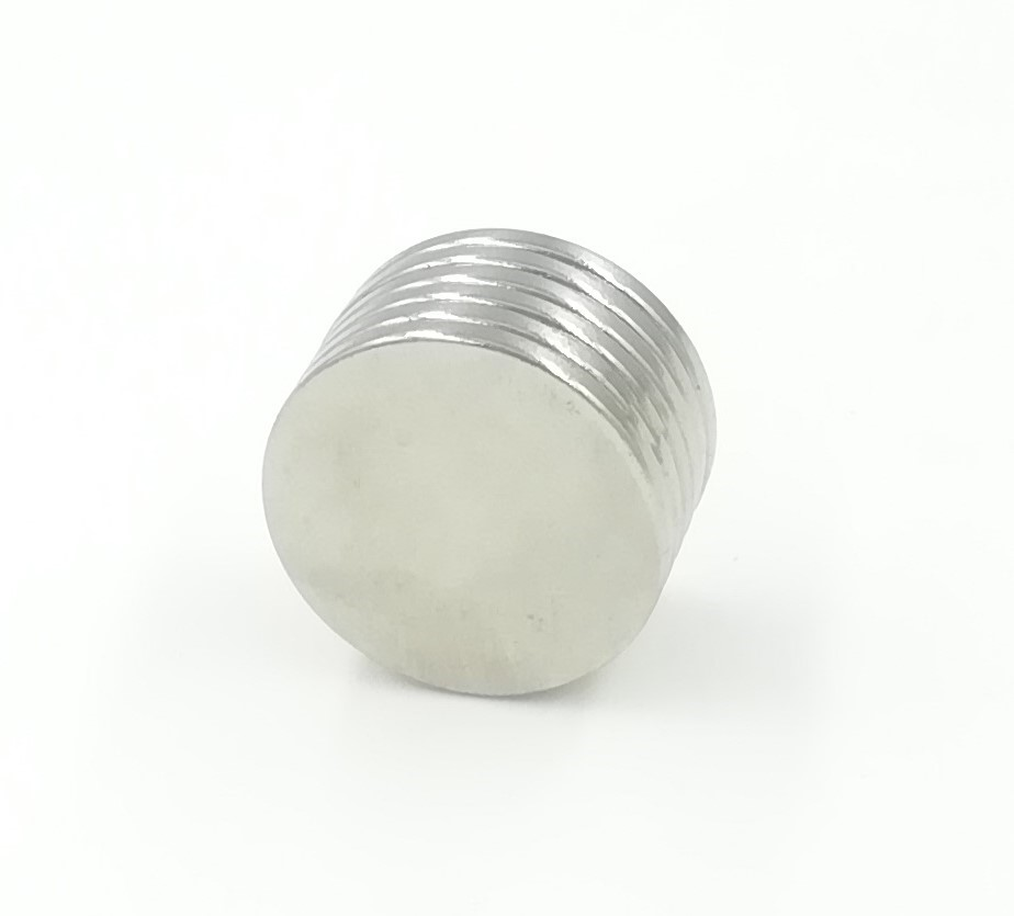 10pcs 20 x 2 mm N35 Super Strong 20mm x 2mm Powerful Disc Round Magnet Rare Earth Permanent Neodymium Magnets 5 3 10pcs 5 mm x 3 mm disc powerful magnet craft neodymium rare earth permanent strong n35 n35 holds 2 9 kg