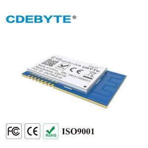 Image 4 - E18 MS1PA1 PCB Zigbee IO CC2530 PA 2,4 ГГц 100 мВт антенна PCB IoT uhf беспроводной трансивер передатчик и приемник радиочастотный модуль