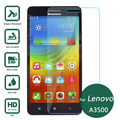 For Lenovo A3500 Tempered glass Screen Protector 2.5 9h Safety Protective Film on A 3500 5.0 inch