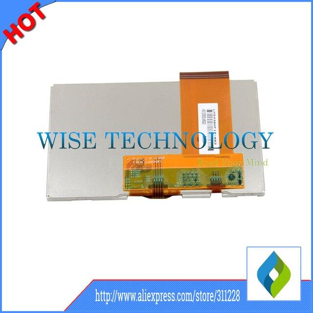 4.3 ''ЖК-ДИСПЛЕЙ для TomTom GO 650,950 ЖК-дисплей с сенсорным экраном дигитайзер, GPS LCD