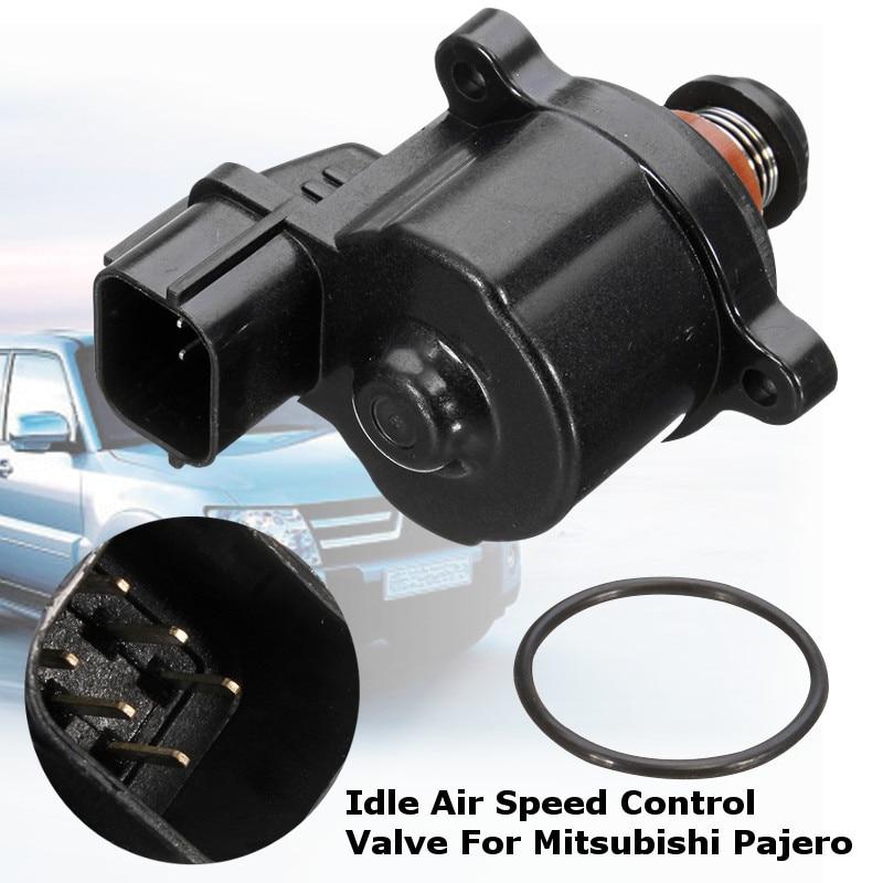Best price Idle Air Speed Control Valve NM&NP 6G74 3 5L V6 ICV MB001