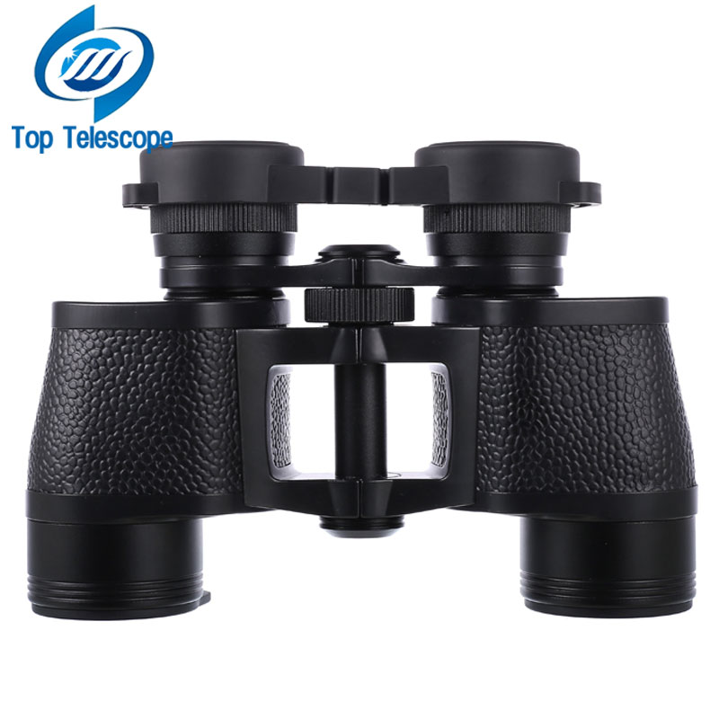Hunting Military Binoculars 8x35 powerful telescope waterproof Night Vision telescopio HD binoculo High quality original Germany powerful professional binoculars baigish 20x50 military telescope lll night vision telescopio hd high power zoom for hunting