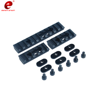 Element Rail For Hand Guard Picatinny Rail Accessories Mount Weaver Picatinny Riser Accessories EX225