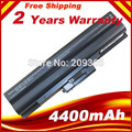 Laptop battery For SONY Vaio BPS13/B VGP BPS13/Q VGP-BPS13B/B BPS21B/B BPS21 GN-AW VGN-CS VGN-FW VGN-NS VGN-NW