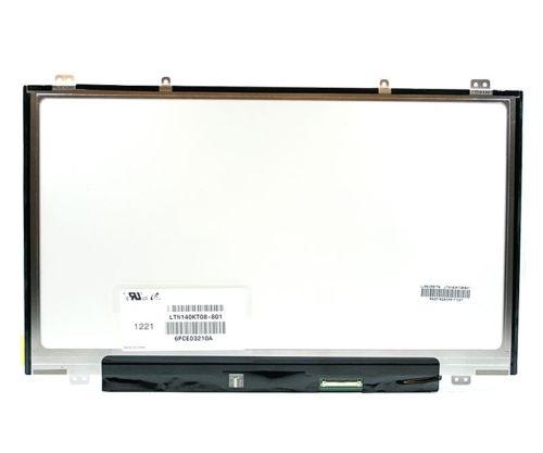LCD Screen 14.0Ultrabook LED Screen For Samsung Series 7 NP700Z3C NP700Z3C-S02US LTN140KT08