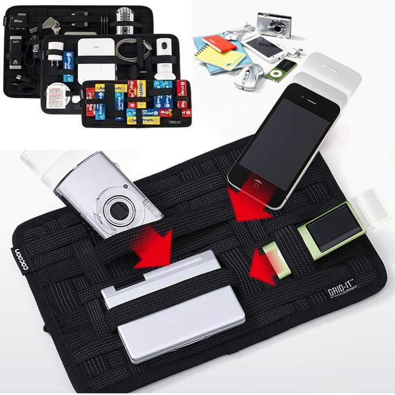 Cocoon Grid It Home Organization Wrap Case Cover Organizer