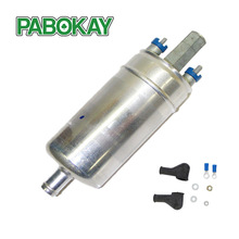 New External 5 BAR 130 L/H Fuel Pump for MERCEDES-BENZ PEUGEOT PORSCHE RENAULT SAAB 6pcs new a0071534328 fit mercedes benz exhaust fuel pressure sensor sensata 51cp23 01 a0071534328 a00 715 343 28