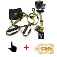 Chest Expander Belt Resistance Bands Gum Crossfit Suspension Training Straps Workout Sports Fitness Equipment Spring Exerciser