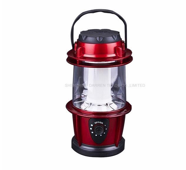 New Portable Mini 16LED Bivouac Camping Hiking Light Tent Lantern Fishing Lamp Outdoor Light