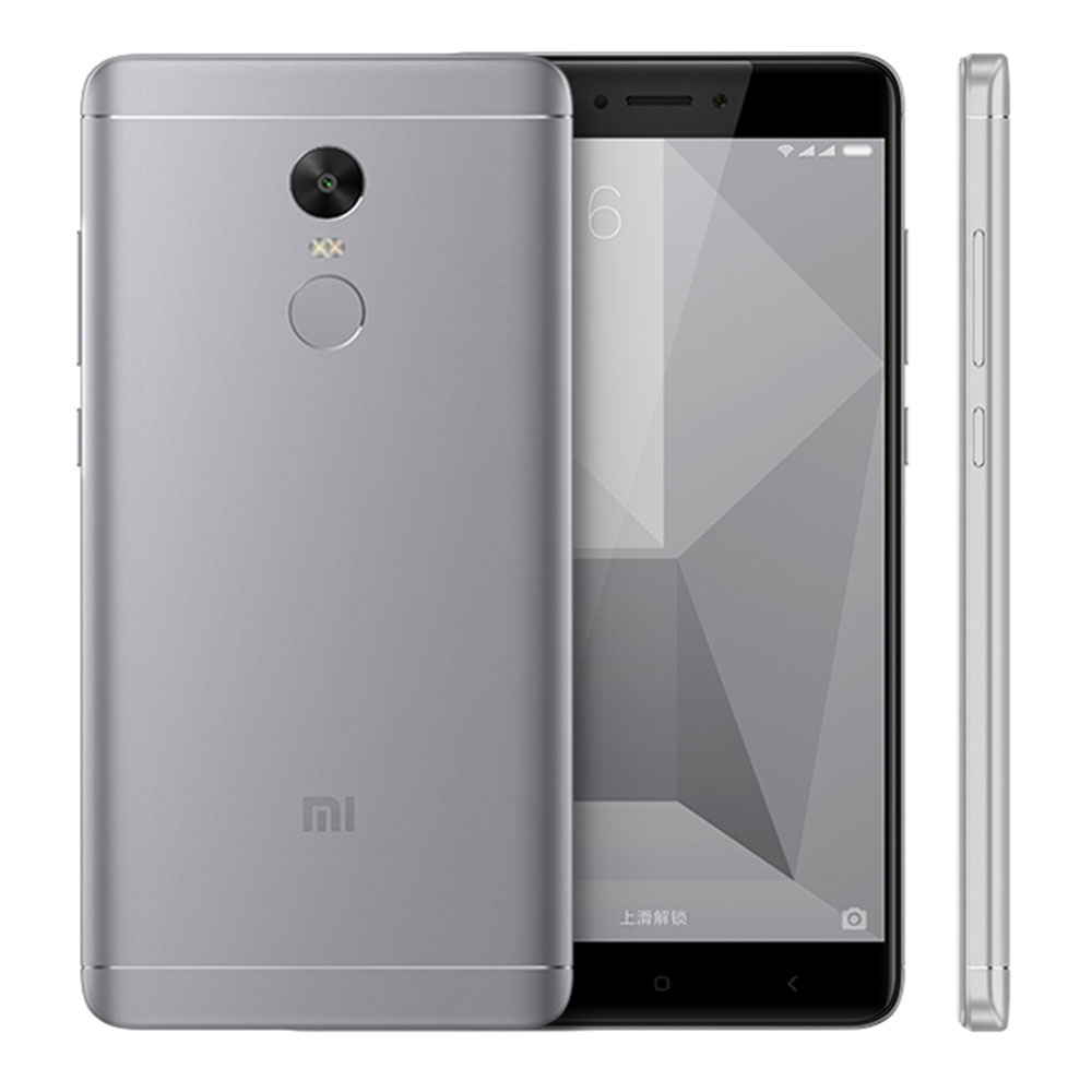 Original Xiaomi Redmi Note 4X 3GB RAM 32GB ROM Mobile Phone specs-img4