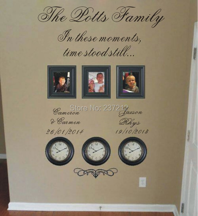 Family Wall Decorations | My Web Value