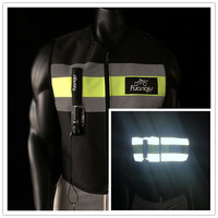 2019 Motorcycle Jersey Airbag Inflatable Reflective Vest Vest Safety Suit Motorcycle Suit Knight Suit Jacket Racing Clothing
