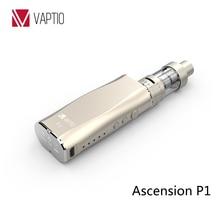 50W Vaptio E Vape battery Box Mod Variable wattage 2100mAh rechargeable battery