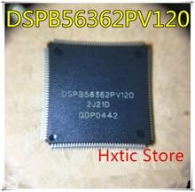 1pcs/lot DSPB56362PV120 DSPB56362 TQFP-144